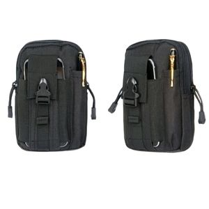Multifunction Tactical Pouch
